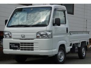 ホンダ アクティトラック アタック 4WD パワーウィンドウ エアコン付車両