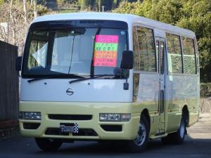 日産 シビリアンバス  普通免許にて運転可能/1ナンバー/3000ターボ/便利なバンタイプ/7人乗り/キャンピング/トランポ/移動販売/用途に合わせて変更可能です
