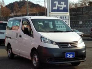 三菱 デリカバン DX キーレス・ETC・ドラレコ