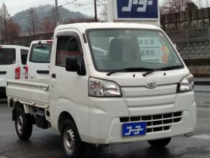 ダイハツ ハイゼットトラック スタンダード ETC・エアコン