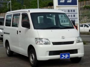 トヨタ ライトエースバン GL 社外メモリーナビ・ワンセグTV・ETC