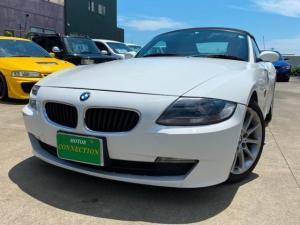 BMW Z4 ロードスター2.5i 赤革シート キセノン 電動オープン