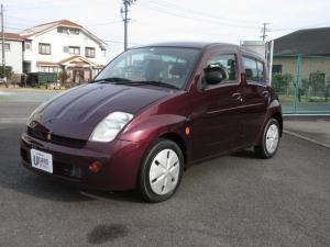 トヨタ WiLL Vi ベースグレード 1300cc CD MD ETC 禁煙車