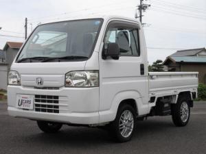 ホンダ アクティトラック SDX 5MT エアコン パワステ 社外13AW 車検整備渡