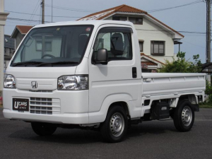 ホンダ アクティトラック アタック 4WD 5MT エアコン P/S P/W キーレス