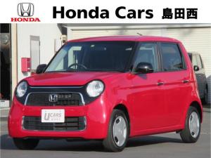 ホンダ N-ONE ツアラー メモリーナビ バックカメラ Bluetooth HID ETC VSA オートリトラミラー 禁煙車
