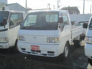 マツダ ブローニィトラック ワイドロー 1.5トン