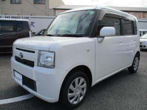 トヨタ ピクシススペース L TV ナビ ETC パールホワイトIII CVT AC 4名乗り