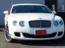 ベントレー/ベントレー コンチネンタル GT