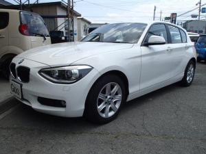 BMW 1シリーズ 116i ターボ