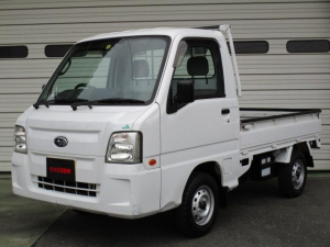 スバル サンバートラック TB・4WD・JA