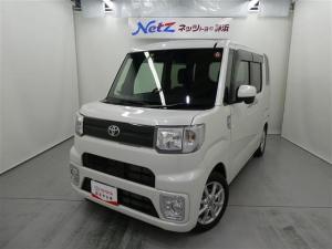 トヨタ ピクシスメガ L SAIII アップグレードパック