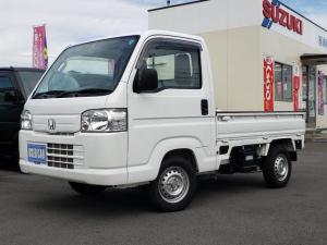 ホンダ アクティトラック SDX エアコン パワステ 2WD 5MT ワンオーナー