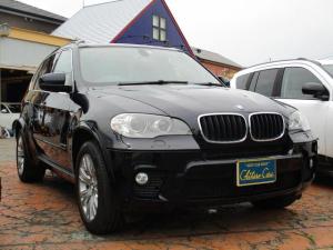 BMW X5 xDrive 35i Mスポーツパッケージ