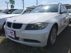 BMW 3シリーズ 320i AW ナビ CVT オーディオ付 スマートキー ETC AC