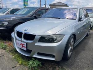 BMW 3シリーズ 323i AW AC CVT パワーウィンドウ シルバー