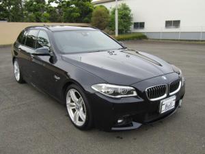BMW 5シリーズ 528iツーリング Mスポーツ