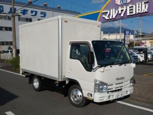 いすゞ エルフトラック  4WD リア3枚扉 1.5tアルミバン 後輪ダブル ドライブレコーダー バックカメラ ABS エアコン パワーステアリング パワーウィンドウ 運転席エアバッグ ディーゼルターボ