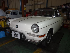 BMW BMW 700クーペ CS