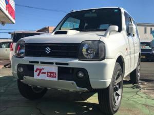 スズキ ジムニー クロスアドベンチャーXC ターボ 5MT 4WD キーレス