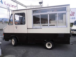 トヨタ クイックデリバリー B 販売車