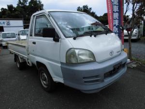 トヨタ タウンエーストラック SシングルジャストローDX ガソリン オートマ パワステ エアコン 保証付き