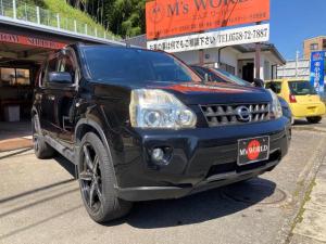 日産 エクストレイル 20Xt 4WD インテリキー キセノン