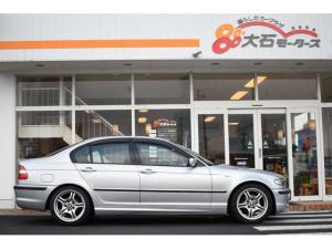 BMW 3シリーズ 320i Mスポーツパッケージ