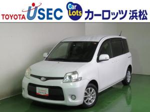 トヨタ シエンタ DICE-G 純正メモリーナビ フルセグ バックM 1年保証