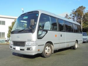 日野 リエッセII 29人乗りGXマイクロバス