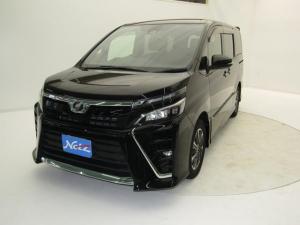 トヨタ ヴォクシー ZS 純正TCナビ バックモニター トヨタセーフティセンス