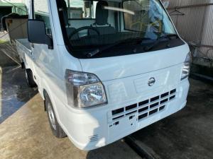 日産 NT100クリッパートラック DX エアコン・パワステ・マニュアル