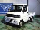 三菱/ミニキャブトラック Vタイプ