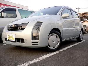 トヨタ WiLL サイファ 1.3L 純正ナビゲーション 純正CDMD プライバシーガラス キーレス 禁煙車 運転席シートリフター付 電格ミラー オートAC ABS