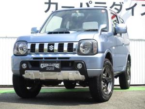 スズキ ジムニー クロスアドベンチャー 4WD 5MT ETC シートヒーター キーレス フォグ 革巻きステアリング 電格ウインカーミラー ブラックカブロンソフトシート