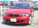 BMW/BMW 130iMスポーツ タンレザーシート 265馬力直6