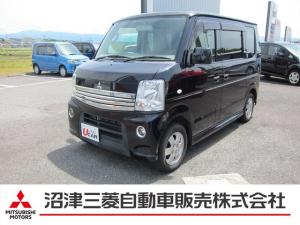 三菱 タウンボックス G ターボ車 CD フォグrタンプ