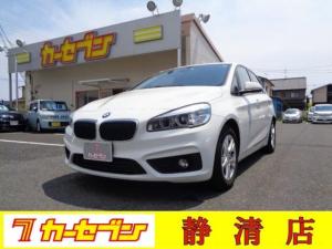 BMW 2シリーズ 218iアクティブツアラー 1.5ターボ