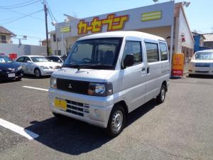 三菱 ミニキャブバン CD ハイルーフ 3AT