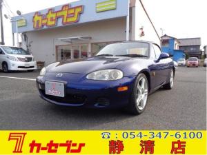 マツダ ロードスター RS 6速マニュアル