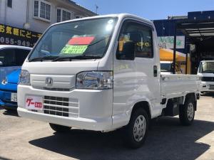 ホンダ アクティトラック SDX 荷台ランプ 5速マニュアル