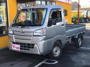 ダイハツ ハイゼットトラック スタンダード 4WD オートマ エアコンパワステ 軽トラック