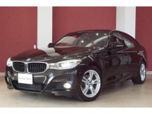 BMW 3シリーズ 320iグランツーリスモ Mスポーツ ワンオーナー・純正HDDナビ・バックカメラ・パーキングセンサー・スマートキー・電動リアゲート・HIDライト・ETC