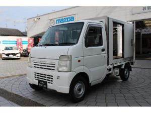 マツダ スクラムトラック KC パワステ 5MT