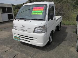 ダイハツ ハイゼットトラック エアコン・パワステ スペシャル 4WD
