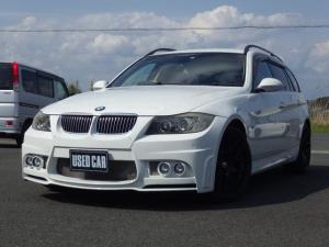 BMW 3シリーズ 325iツーリング ハイラインパッケージ GOO鑑定車輌