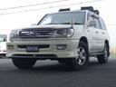 トヨタ/ランドクルーザー100 VXリミテッド