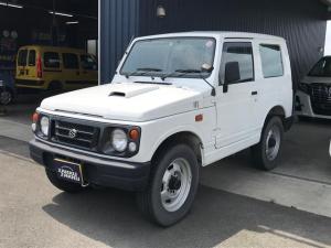スズキ ジムニー HA 4WD ETC