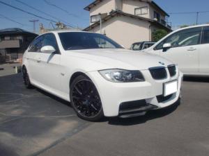 BMW 3シリーズ 320i Mスポーツ RAYS18AW