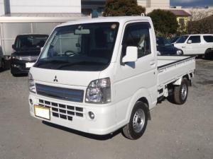 三菱 ミニキャブトラック G 5速MT 禁煙車 フル装備 キーレス